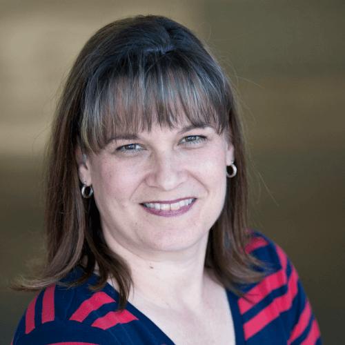 Julie Reich
