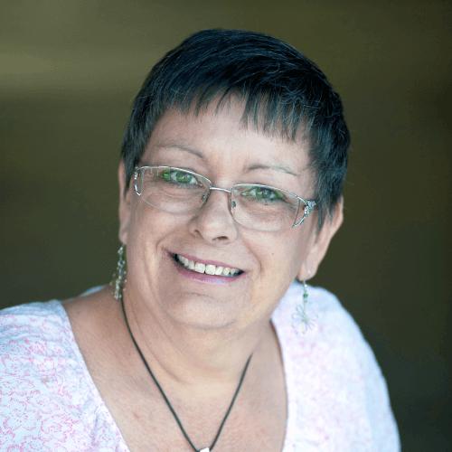 Pam Warda