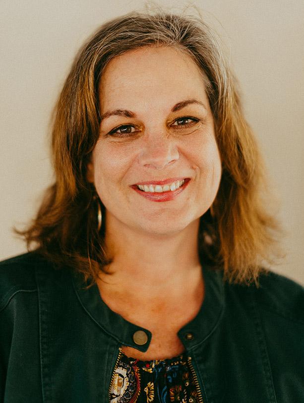 Aimee Rasmussen